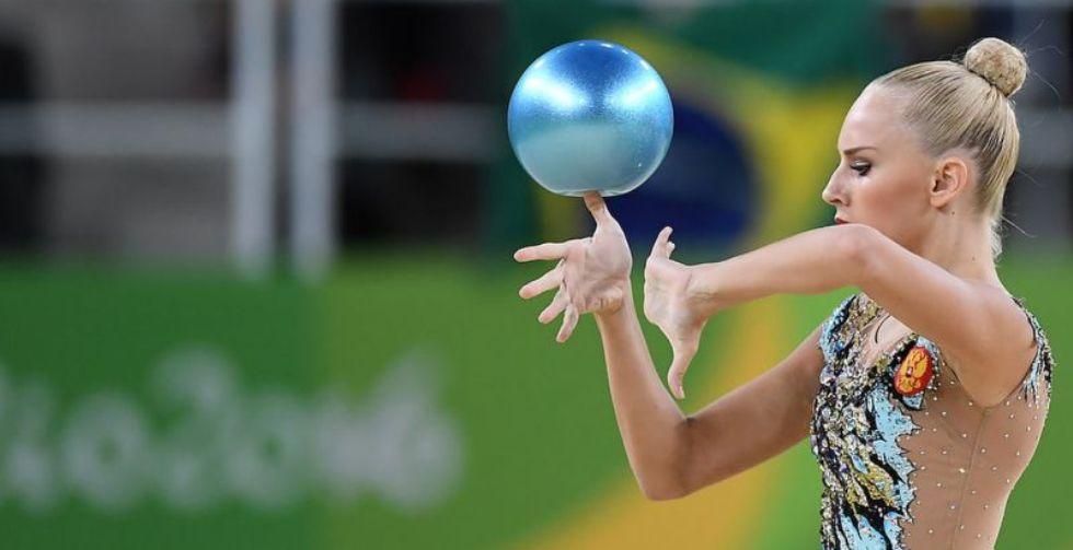 <h1>Яна Кудрявцева</h1>серебряный призер Олимпийских игр
