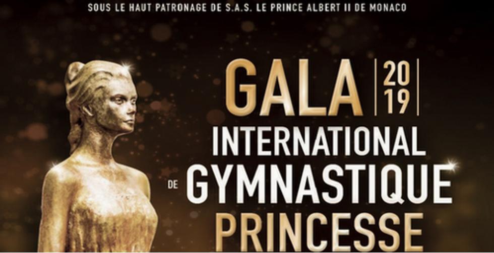 <h1>международный проект ФХГ г. Ярославля в Монако </h1>Гала-фестиваль гимнастических видов спорта
