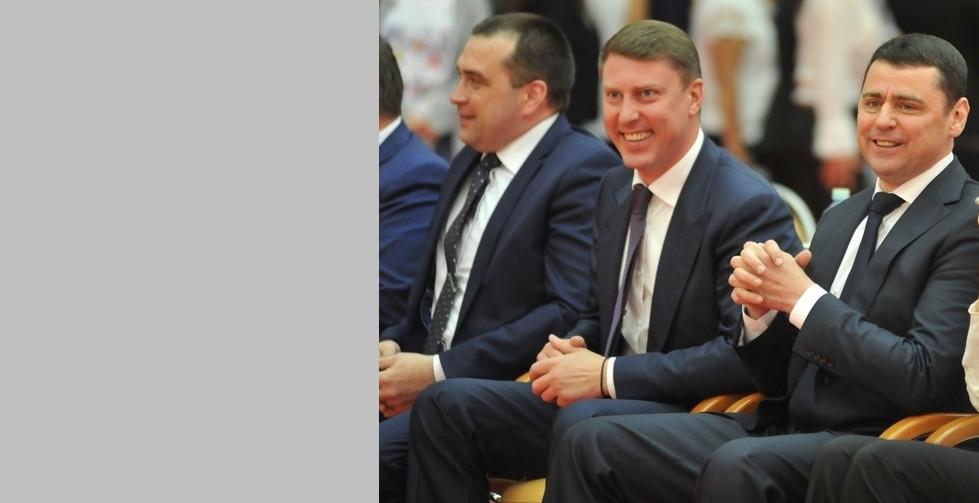 <h1>Ярославская весна: почётные гости нашего турнира</h1>